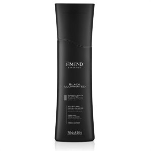 Amend Black Illuminated Shampoo 250ML