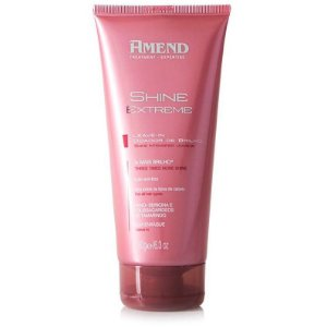 Amend Expertise Shine Extreme Leave-In 180G