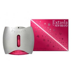 NEW BRAND EXTASIA FEM EDP 100ML