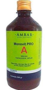 MONOVIT PRO A MASCARA 500G