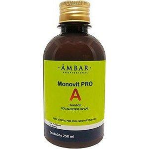Monovit Pro A Shampoo 250ML