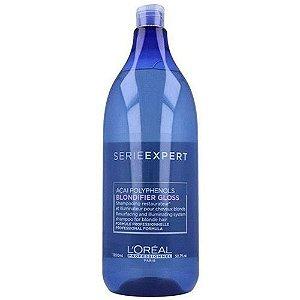 Loreal Blondifier Gloss Shampoo 1,5 L