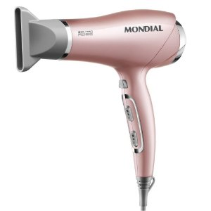 Mondial Secador Golden Rose 220V