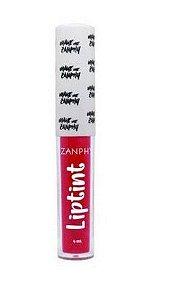 Zanphy Lip Tint Cor: Miga 4ml