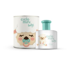 Ciclo Colonia Baby Bee 100ML