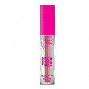 Boca Rosa Beauty Gloss #DivaGlossyAriana