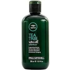 Tea Tree Special Shampoo 300ml