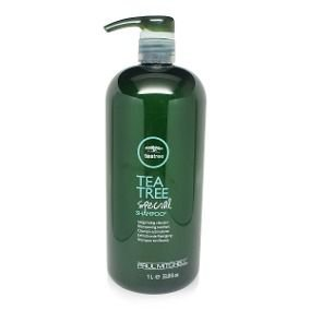 Tea Tree Special Shampoo 1 Lt