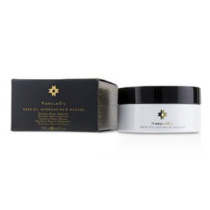 Marula Oil Intensive Hair Masque 200ML