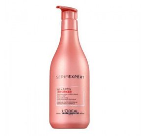 Loreal Inforcer Shampoo 500G