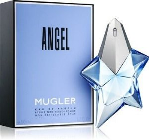 Angel Mugler Refillable EDP 50ML
