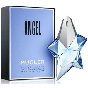 MUGLER ANGEL NON REFILLABLE EDP 25ML