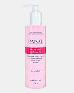 Payot Framb Rays Hidratante 200g