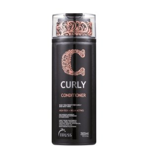 Truss Curly Condicionador 300ml