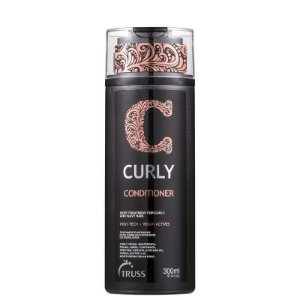 TRUSS CONDICIONADOR CURLY 300ML