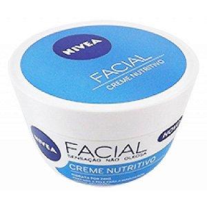 Nivea Visage CR Facial Nutritivo