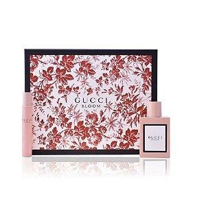 Gucci Bloom Kit EDP 100ML + 7.4ML