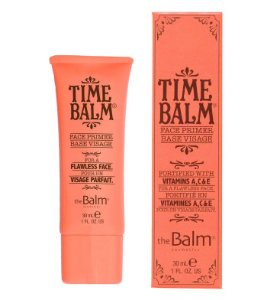 THE BALM TIME BALM PRIMER 30 ML