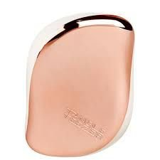 Tangle Teezer Compact Styler Ivory Rose Gold