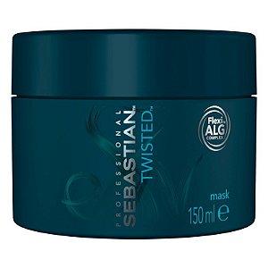 Sebastian Twisted Curly Mascara 150ml