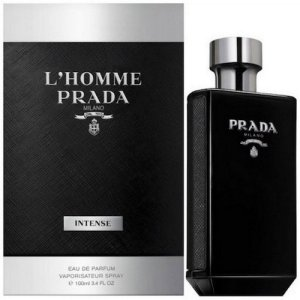 Prada L Homme Intense Edp 100ml