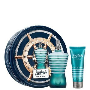 Coffret JPG Le Male EDT 125ML + Shower Gel 75ML