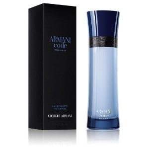 Armani Code Colonia For Man EDT 125ML