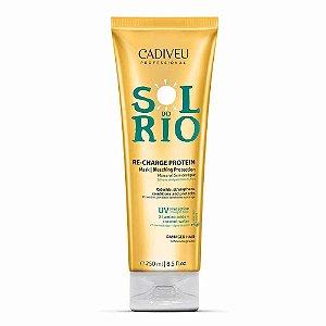 Cadiveu Recarga de Proteína Sol Do Rio 250ML