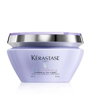 Kérastase Blonde Abs Masque Ultra-violet 200ML