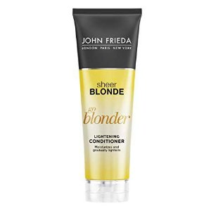 John Frieda Condicionador Go Blonder 245ML