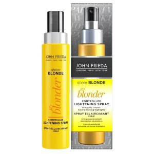 JOHN FRIEDA SHEER BLONDE SPRAY 103ML