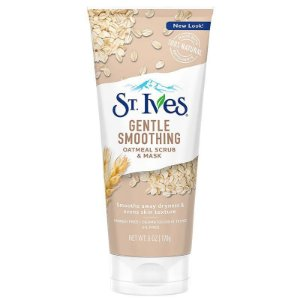 St Ives Gentle Smoothing Esfoliante Corporal 170g