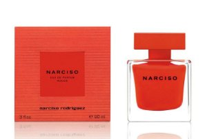 Narciso Rodriguez Rouge EDP 90ML