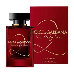 DOLCE+GABBANA THE ONLY ONE 2 EDP 100ml