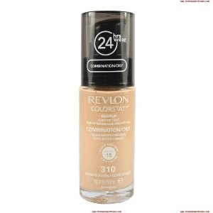 Revlon Base Nº 310 Warm Golden