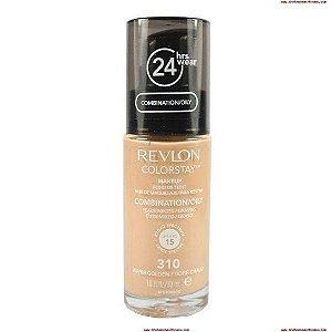 Revlon Base Nº 310 Warm Golden
