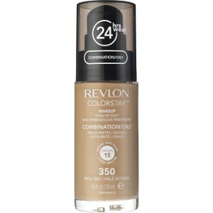 Revlon Base Nº 350 Rich Tan