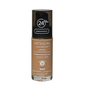 Revlon Base Nº 360 Golden Caramel