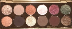 Stila After Hours Palette