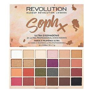 Revolution Soph X Palette