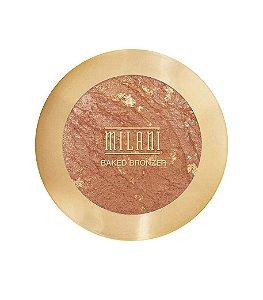Milani Baked Blush 05 Soleil