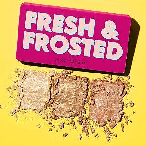 Tarte Sugar Rush Fresh & Frosted