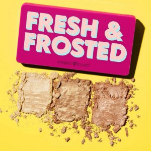 Tarte Sugar Rush Fresh & Frosted