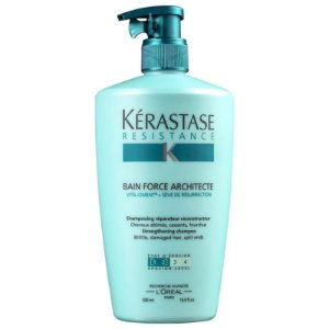 Kérastase Resistance Bain Force Architecte 500ML