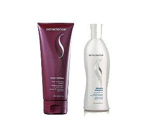 Senscience Kit Balance (Shampoo 300ML + Inner Restore 200ML)