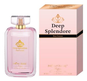 Mont'Anne Deep Splendore EDP 100ML