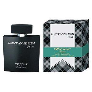 MontAnne Men Privé EDP 100ML