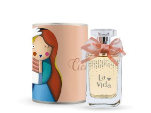 Ciclo Colonia La Vida 100ML