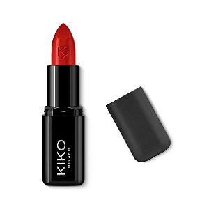 Kiko MIlano Smart Fusion Lipstick Cor: 432