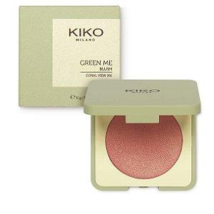 Kiko Milano Green Me Blush Cor: 101